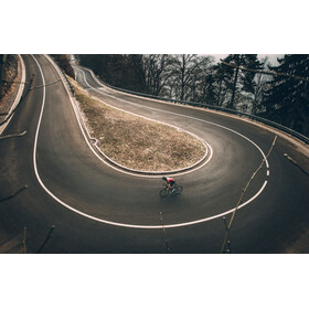 VOTEC VRC Evo - Carbon Road - grønn/svart